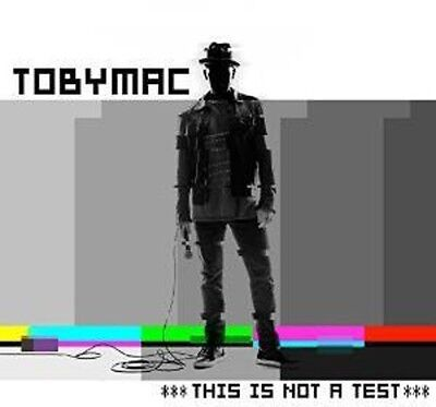 tobyMac - This Is Not a Test [New CD]