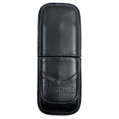 Formula 1x Leather Dart Case for 3 Darts Durable Free Delivery 405100