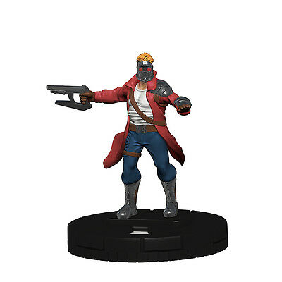 Star-Lord M16-007 OP Figure Guardians of the Galaxy Heroclix