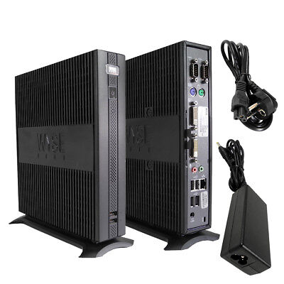 Dell Wyse R10L Thin Client AMD 1.5GHz CPU 512MB RAM 128MB Flash Wyse ThinOS