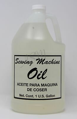 Gallon Sewing Machine Industrial Oil
