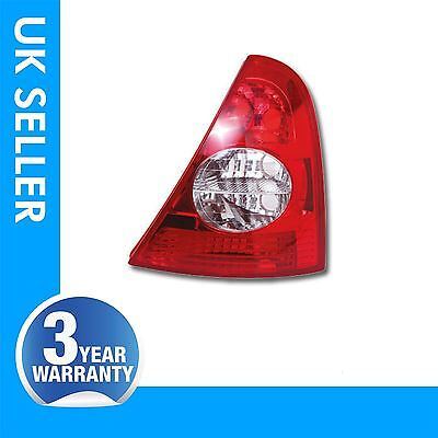 RENAULT Clio MK2 Rear Tail Light Lamp / Right Side