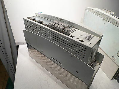 LENZE SERVO AMPLIFIER - 1.5amps Output. -- EVS9321-ES - 0-480 output Qty Avail
