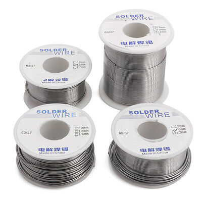 63/37 1.0/1.2mm Rosin Core Weldring Tin Lead Industrial Solder Wire New