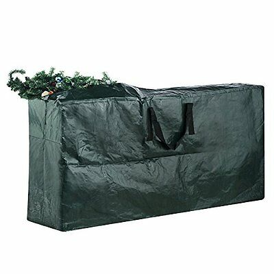 Artificial Christmas Tree Storage Bag Extra Large Decoration Box Decor Container