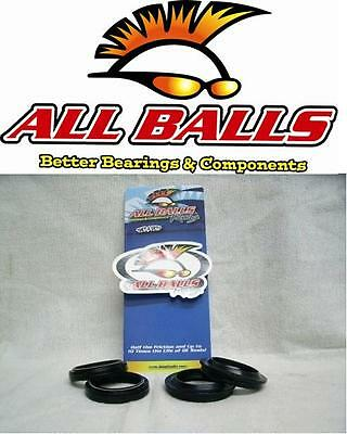 Suzuki DL650 Vstrom Front Fork Oil Seal & Dust Seals Kit, By AllBalls Racing