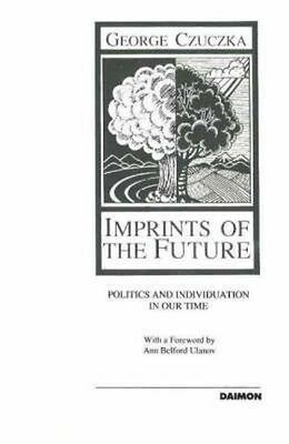 Imprints of the Future by George Czuczka Paperback Book (English)