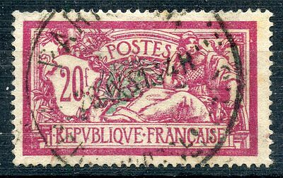 Promotion / Stamp / Timbre France Oblitere N° 208 Type Merson  Cote 40 €