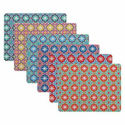 NEW Maxwell & Williams Zagora Placemat (Set of 6)