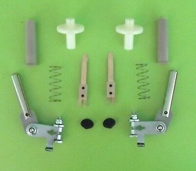 1980 Williams Algar flipper rebuild kit