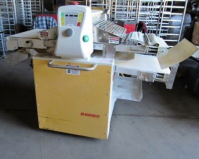 Rondo Sheeter SKO 611