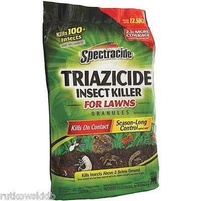 10-LB Spectracide Triazicide Insecticide Granules