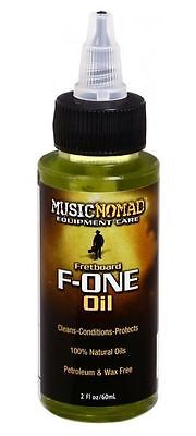 Music Nomad The F-One - Fretboard Conditioner