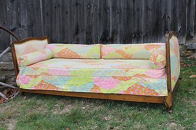 Bodart French Provincial Daybed