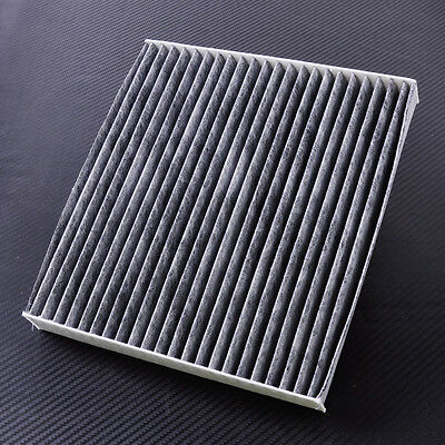New Carbon Fiber Cabin Air Filter 87139-50060 ADT32514 for Toyota Camry Yaris