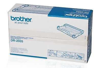Neu Original Brother DR2005 DR-2005 Trommeleinheit HL 2035 HL 2037 HL 2037E