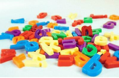 Miniland Aptitude Magnetic Lower Case Letters