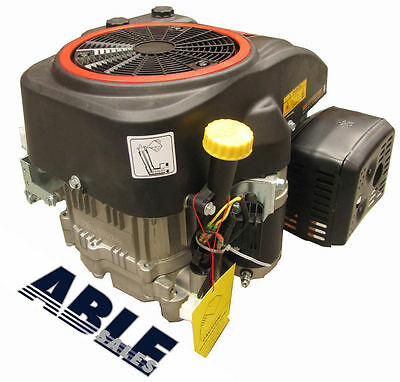 PETROL ENGINE MOTOR 16 HP VERTICAL SHAFT for RIDE ON MOWER (FREIGHT FREE)