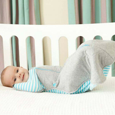 Love To Dream Swaddle Up Winter Warm Baby Swaddle 2.5 Tog