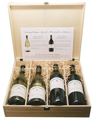 Tyrrell's Vat Range 4 Bottle Gift Pack