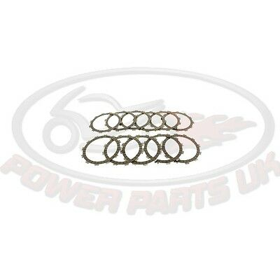 CLUTCH PLATE FIBRES TRW Racing For Ducati Diavel 1200 ABS