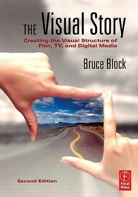 The Visual Story Bruce A. Block
