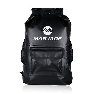 Waterproof Backpack for Boating,Fishing,Rafting,Swimming,Cycling,Leisure,Outdoor