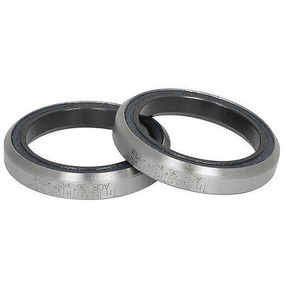 "FSA Integrated Headset Sealed Bearing 36 x 45 angle 1 1/8"" TH-873E"