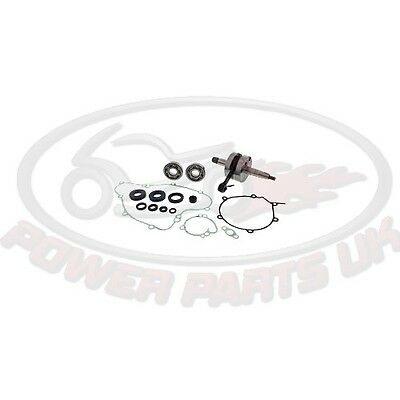 CRANKSHAFT KIT COMPLETE WISECO For Kawasaki KX 65 A