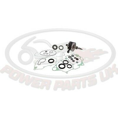 CRANKSHAFT KIT COMPLETE WISECO For Honda CRF 450 R
