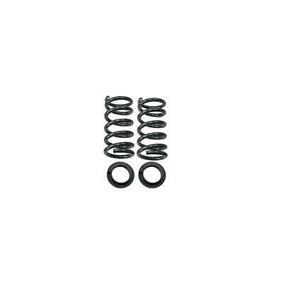 Belltech 4202 Front Coil Spring Set for 94-04 Chevy S10/GMC S15 with 1 Inch Drop