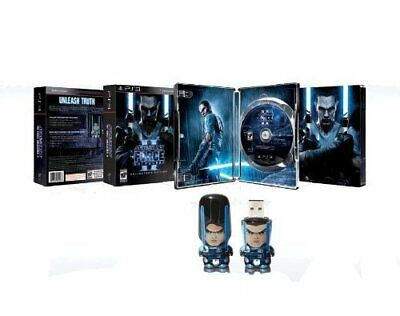 Star Wars: The Force Unleashed 2 - Collector's Edition US Version Book The Cheap