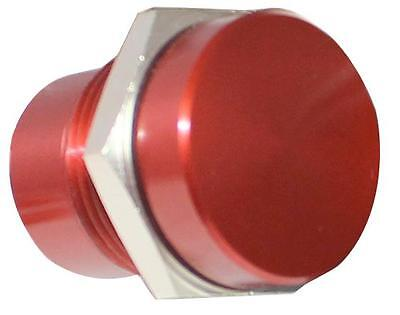 GA221568 CPS16NF-ALRD Camdenboss Switch , Piezo , 16mm , Red