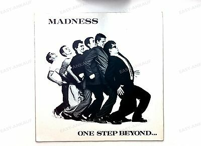 Madness - One Step Beyond... GER LP 1979 //1