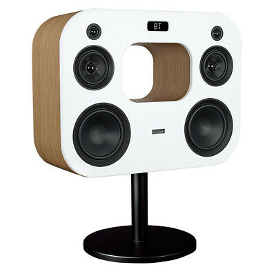 Fluance FI70 Wireless Sound System (Lucky Bamboo)