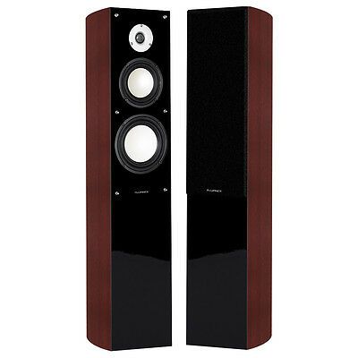 Fluance High Performance Floorstanding Speakers for Home Theater & Music Systems