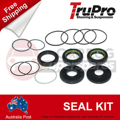 Steering Box Seal Kit For Holden Rodeo Kb Tf 01/78-02/03 Gsb-29715