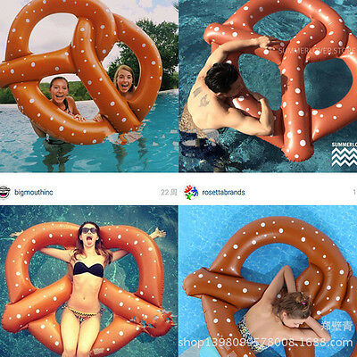 Pool Swimming Float Inflatable Swimline Floating Lounge Raft New Chair Water uk
