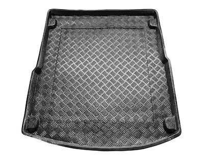 TAILORED PVC BOOT LINER MAT TRAY Hyundai i40 Estate since 2011