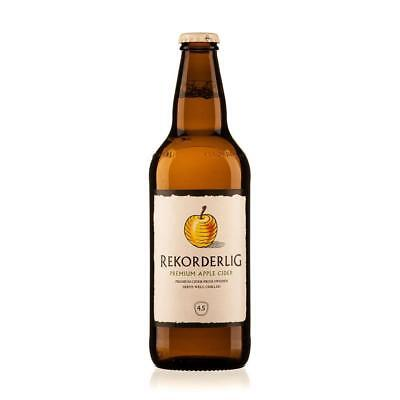 Rekorderlig Premium Apple Cider 15x500ml