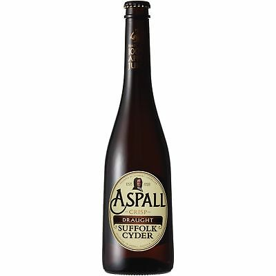 Aspall Suffolk Cider