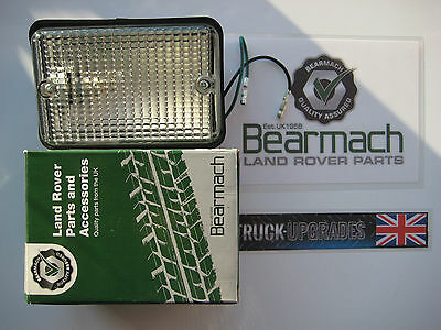 Land Rover Defender 90, 110, Reverse Light Assembly, Bearmach Brand, BR136R