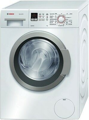 NEW Bosch WAK24160AU 7kg Front Load Washer