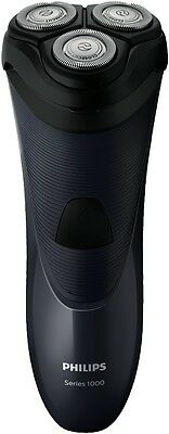 NEW Philips S1100 Close Cut Dry Mains Shaver