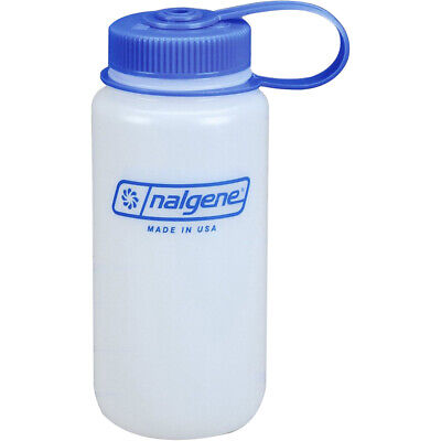Nalgene Wide Mouth Round Loop-Top Water Bottle - 32 oz.