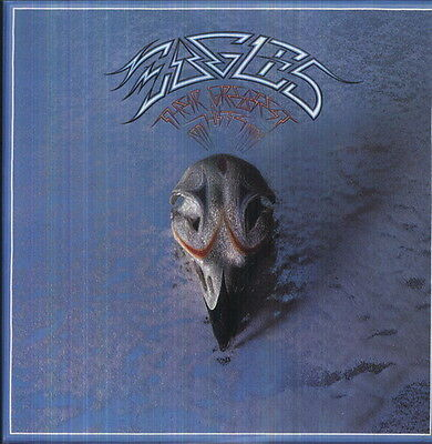 The Eagles - Their Greatest Hits 1971-1975 [New Vinyl LP] 180 Gram