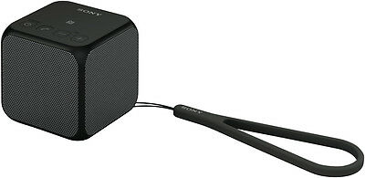 NEW Sony SRSX11B Portable Wireless Speaker With Bluetooth Black