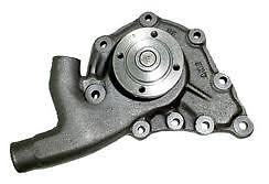Land Rover Series 3 2.25 Water Pump - Stc3758