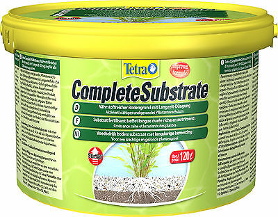 TetraPlant CompleteSubstrate 5,0 kg