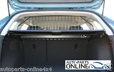VOLVO V40 5 Door Hatchback 2012> - Travall UK MADE Mesh Dog Guard - TDG1385